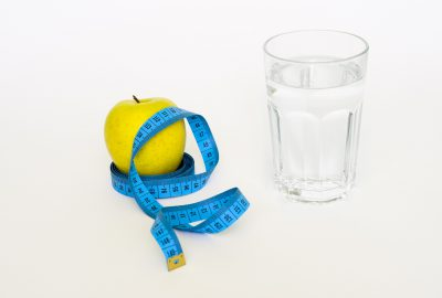 Why drinking water is essential to your fitness