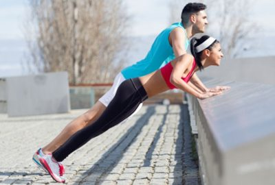 Cross Training for Fitness and Fat Loss