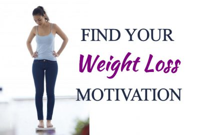 Find Your Weight Loss Motivation