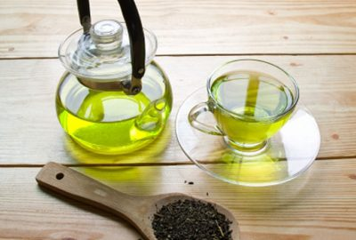 Green Tea Benefits with Weight Loss