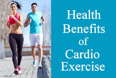 Health Benefits of Cardio Exercise