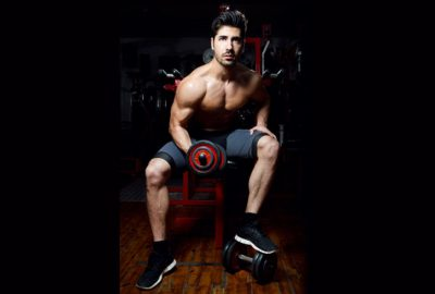How to Build Big Muscles Fast