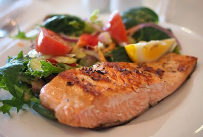 How to Substitute Fat in Your Everyday Diet