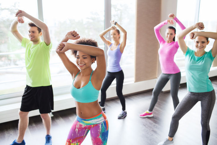 Why Dancing is Good for your Heart
