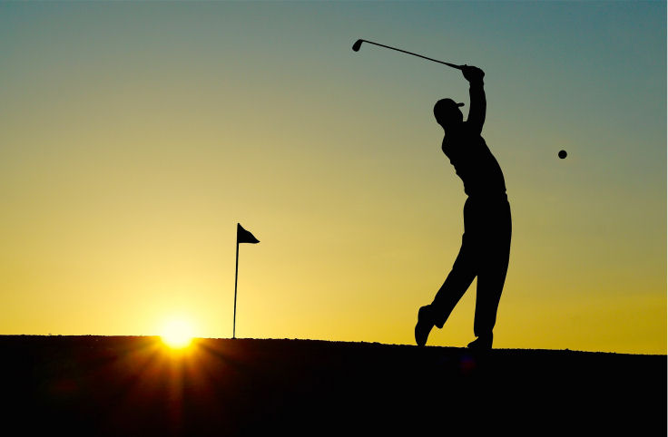 Why Exercise Is Crucial In Achieving the Correct Golf Swing