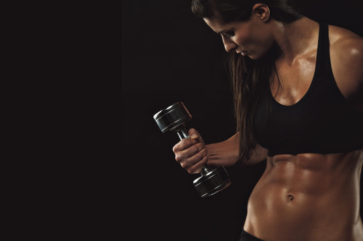 Why Weight Training is Important for Women