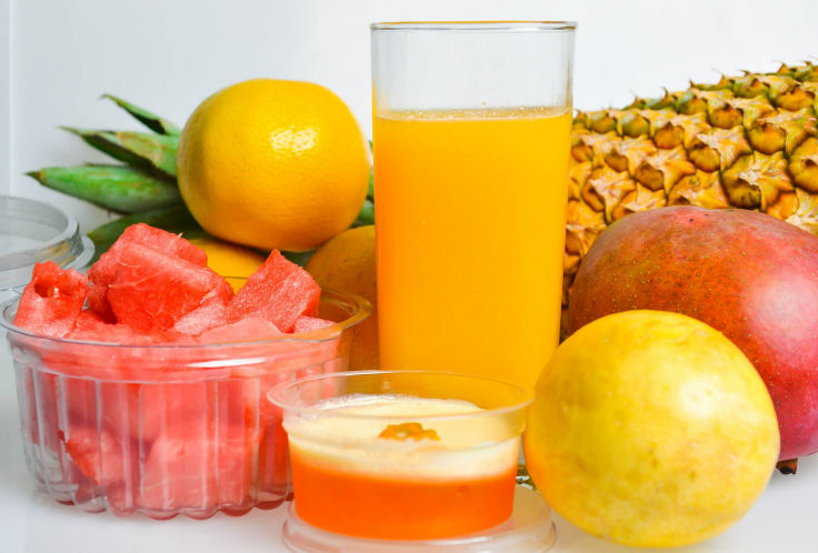 Why You Need to Add High Fiber Fruits to Your Diet