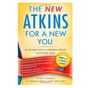 New Atkins Diet