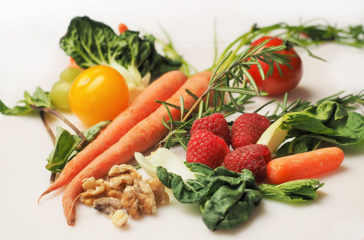 10 Healthy Foods to Keep You Fit