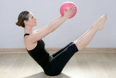 Benefits of Pilates Training
