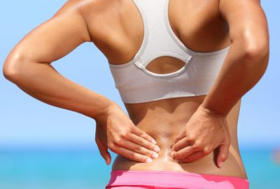 How to relieve muscle pain from working out
